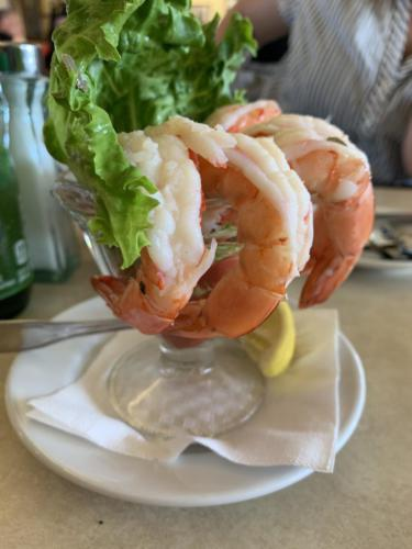 Shrimpcocktail