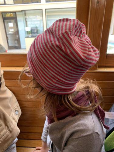In der Cable Car